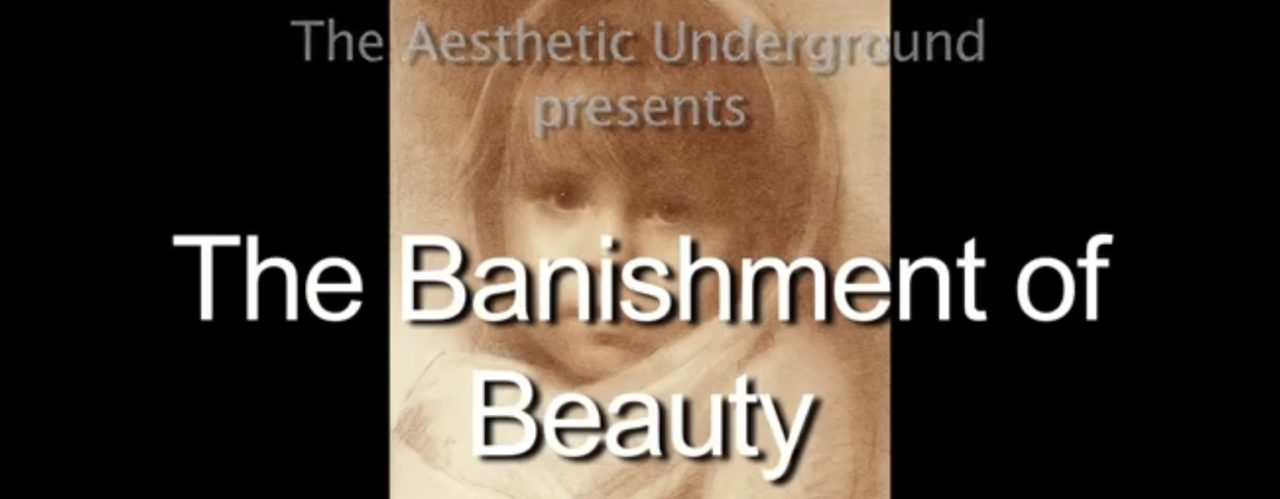 Scott Burdick The Banishment of Beauty An Artists Documentary