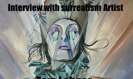 Interview with Surrealist Artist Tom Lohner